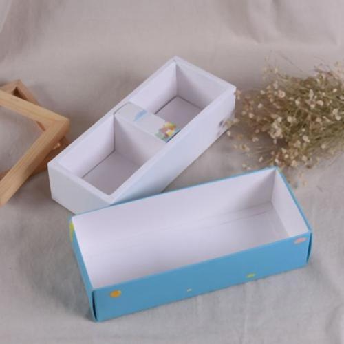 翻盖包装盒